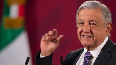 Photo of López Obrador negó que vaya a hacer un llamado a la Unidad Nacional