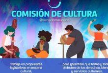 Photo of Comisión de Cultura