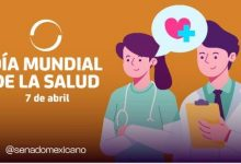 Photo of Día Mundial de la Salud