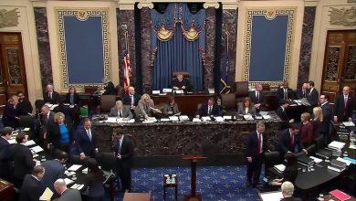 Photo of Senado americano aprobó 484,000 millones de Dls. para salvar a las pequeñas empresas