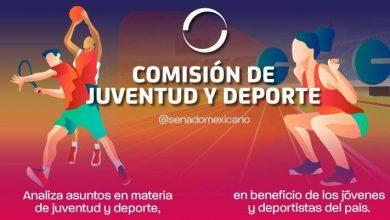 Photo of Comisión de Juventud y Deporte