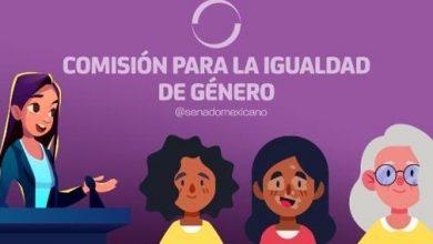 Photo of Comisión para la Igualdad de Género