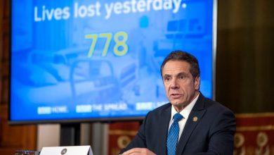 Photo of En Nueva York se decreta uso obligatorio de tapabocas en público