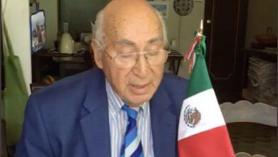 Photo of Consolidar cooperación y colaboración en Tecnología, Ciencia e Inversiones entre México y la República Popular China: Lic. Mauro Jiménez Lazcano