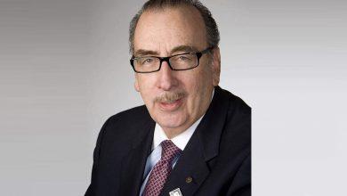 Photo of La Revista Macroeconomía expresa sus condolencias a la familia del Ex Presidente Mundial de Rotary International, Frank J. Devlyn