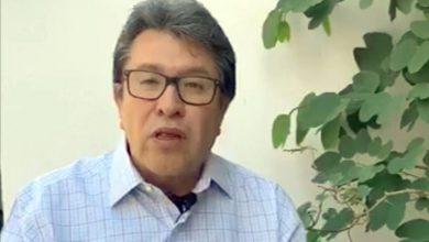 Photo of Monreal descarta reforma a INEGI y SAT