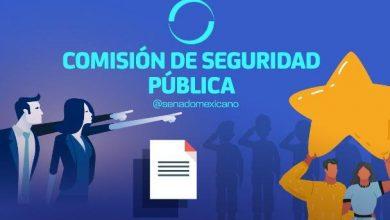 Photo of Comisión de Seguridad Pública