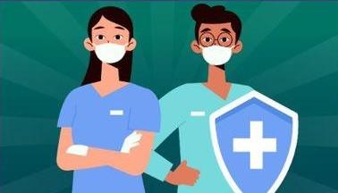 Photo of Día Internacional de la Enfermera y el Enfermero