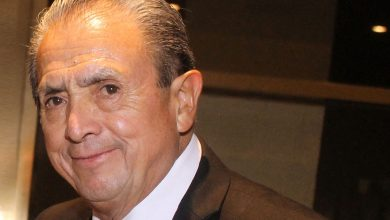 Photo of Bienvenida excelsa al nuevo Rotario Lic. Adrián Ortiz
