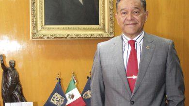 """Photo of """"Debe evitarse la muerte del Estado de Derecho"""""""