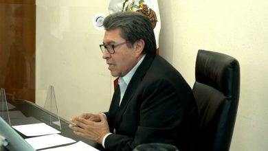 Photo of Condena Monreal atentado al Secretario de Seguridad de la CDMX