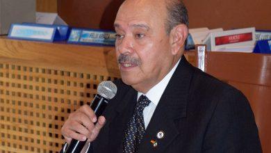 """Photo of """"Servir a México es en este momento de tragedia la misión de los Rotarios"""": Dr. Roberto Javier Vega y Galina, Presidente del Club Rotario Plateros Centro Histórico"""
