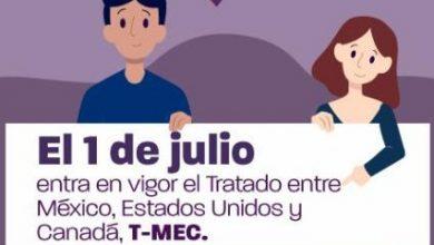 Photo of Comisión de Relaciones Exteriores, Análisis del TMEC