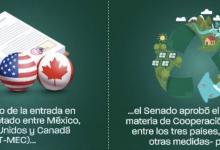 Photo of Acuerdo en materia de cooperación ambiental entre los gobiernos de México, Estados Unidos y Canadá