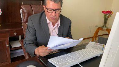 Photo of Senador Monreal llama a evitar polarización y resolver conflicto político y social en Jalisco