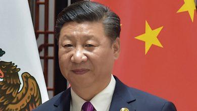 Photo of Tercer volumen del libro de Xi Jinping sintetiza el pensamiento del presidente chino en la nueva era