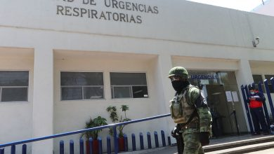 Photo of La seguridad dentro de la pandemia-riesgos y oportunidades