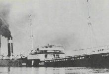 Photo of 78 Aniversario del hundimiento del Buque Tanque Tuxpan de PEMEX