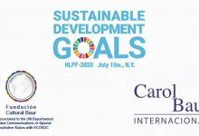 """Photo of Participación del área Educativa dentro del """"Foro Político de Alto Nivel sobre el Desarrollo Sostenible de la Agenda 2030 y en la Cumbre de Acción Climática"""""""