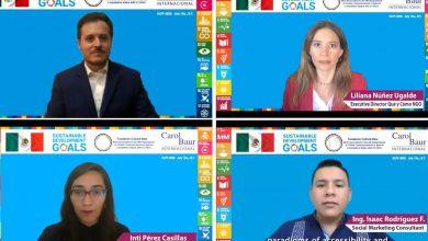 """Photo of """"El Modelo de la Fundación Cultural Baur, nos permite promover nuestro trabajo y crear una red para apoyar a personas vulnerables"""": Creación de Valor Compartido, Nestlé México"""