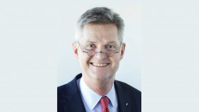 Photo of Rotary International actúa ante la Pandemia: Holger Knaack