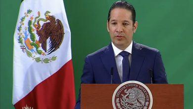 Photo of Posicionamiento del Gobernador de Querétaro, Francisco Domínguez Servién ante el Presidente López Obrador