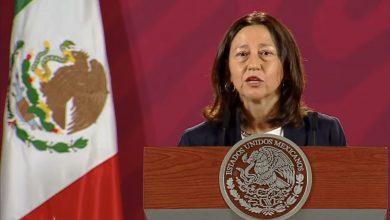 """Photo of """"El objetivo es traer a México, lo más pronto posible y a un costo económico que nos permita maximizar la cantidad de personas que puedan recibir la vacuna"""": Sylvia Valera Ramón, Presidenta Aztrazeneca México"""