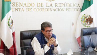 Photo of Pide Ricardo Monreal Ávila aclaración a twitter