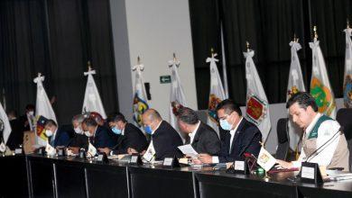 Photo of Alfaro demanda Nuevo Pacto Fiscal ante el Presidente