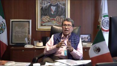Photo of Con Unidad inicia el Periodo de Sesiones en el Senado, afirma Ricardo Monreal