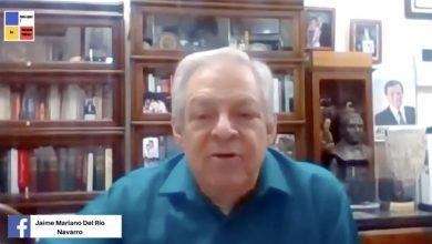 Photo of Comentarios de Jaime del Río al Segundo Informe de Gobierno de Andrés Manuel López Obrador 2020