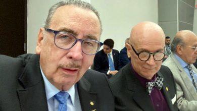 Photo of Recordando al Presidente Frank