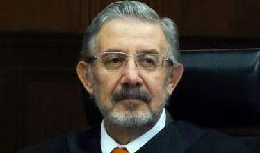 Photo of El Ministro Luis Maria Aguilar propone desechar la iniciativa presidencial de Consulta sobre ex Presidentes por inconstitucional