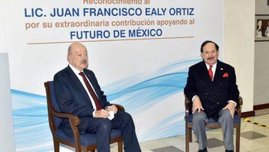 Photo of Discurso de Francisco Ealy Ortiz por la libertad de expresión y el destino de México
