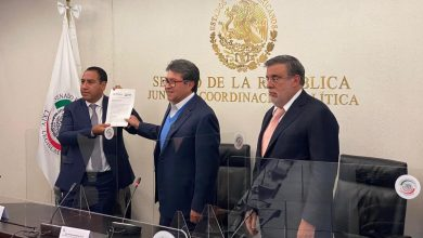 Photo of Senado recibe cuatro peticiones para consulta popular