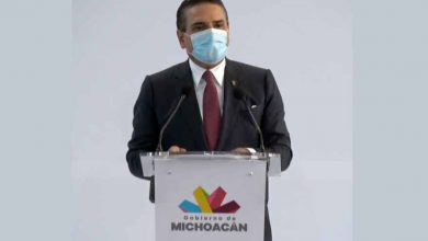 """Photo of """"México está en riesgo, la República está en peligro, hay síntomas de tiranía"""": Silvano Aureoles, Gobernador de Michoacán"""