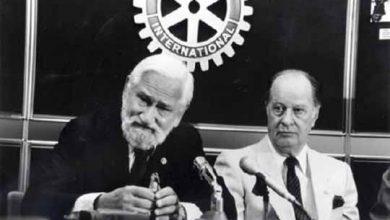 Photo of Historia de la lucha contra la Poliomielitis: el papel relevante del Club Rotary International