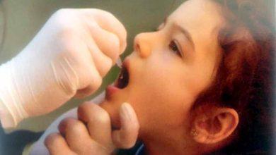 Photo of En sólo dos días México vacunó a 13 millones de niños contra la poliomielitis, en 1986