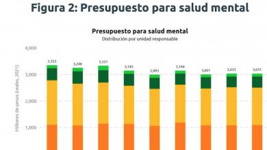 Photo of Presupuesto para Salud mental no responde a COVID–19: CIEP