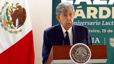 Photo of Cuauhtémoc Cárdenas exige se respete a la Oposición y la Disidencia