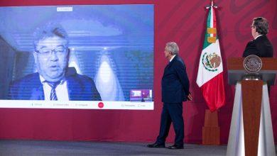 Photo of China proveerá a México 35 millones de vacunas anti COVID–19 a partir de diciembre próximo