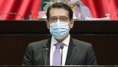 """Photo of """"La misión del ISSSTE es humanista: servir a los Trabajadores al Servicio del Estado"""": Luis Antonio Ramírez Pineda"""