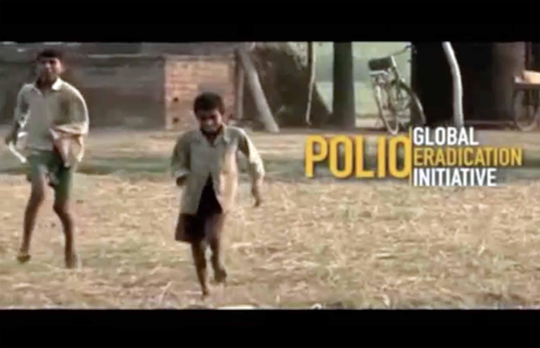 Photo of La epopeya de Rotary International contra la polio