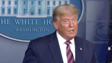 """Photo of Trump insiste en evitar la transición del Gobierno a Biden"""""""