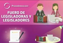 Photo of Fuero de Legisladoras y Legisladores