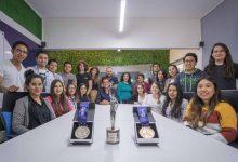 Photo of COMARKA la firma creativa poblana obtiene seis NOMINACIONES A LOS REED LATINO, considerados los Oscares de la Comunicación Política