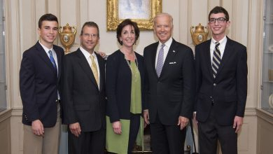 Photo of Roberta Jacobson se integra al equipo de transición del Presidente Electo Joe Biden