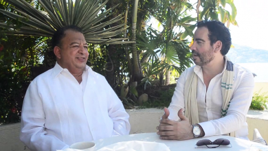 Photo of Hombres a corazón abierto, entrevista con Luis Walton, pre candidato de Morena a Gobernador de Guerrero
