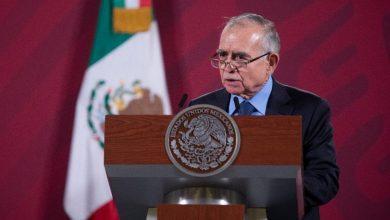 Photo of Alfonso Romo renunció a la Oficina de la Presidencia para deslindarse de la gran crisis económica de México