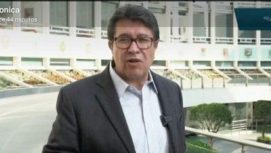 "Photo of Senador Monreal pide respetar semáforo rojo; ""cuidémonos todos"""